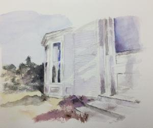 14 The Window